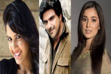 Two MAJOR COMEBACKS with Samir Soni's upcoming Star Plus show..!