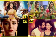 #TRPtoppers: Naagin 2 takes the lead again!