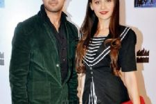 Vatsal Sheth and Sanjeeda Shaikh BACK together?