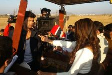 Maya's HOT proposal for Arjun in Beyhadh!