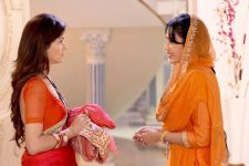 What?!! Preeto 'ACCEPTS' Harman-Soumya's relationship in Shakti!