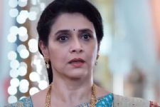 After Shaheer Sheikh, Supriya Pilgaonkar 'UNHAPPY' with the track of Kuch Rang Pyaar Ke Aise Bhi