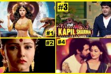 #TRPToppers: Naagin continues to top the chart!!