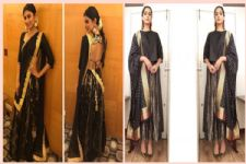 #Stylebuzz: Stars are giving a Banarsi Twist to their ethnic outfit !!