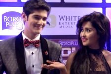 #BB10: This was Kanchi Singh's 'EXACT' message for boyfriend Rohan Mehra!