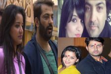 #BB10: WHAAT? Monalisa and Manu Punjabi's REAL LIFE partners to come on 'Bigg Boss Season 10'..?