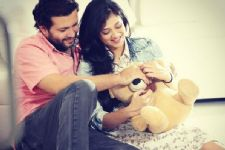 CONGRATULATIONS: Shweta Tiwari delivers a baby boy!