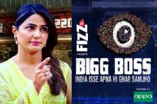 #BB10: Its CONFIRMED! Hina Khan is in 'Bigg Boss Season 10'..!