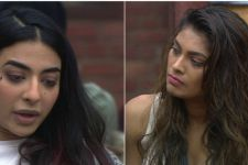 BREAKING: #BB10: Bani gets emotional on being questioned about Gauahar Khan and WALKS OUT...
