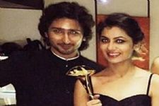 Are Kunal Karan Kapoor and Sriti Jha enjoying a SECRET HOLIDAY..??