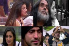 The Ultimate CRYBABIES of 'Bigg Boss' over 10 seasons..!