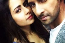 Sargun Mehta has a 'Super Special' Message for hubby Ravi Dubey!