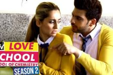Wild card couple creates rifts between Love School couples!