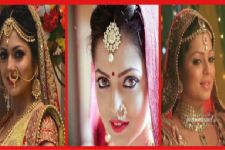 #Stylebuzz: Let's ogle at Drashti Dhami and her breathtaking BRIDAL looks on her B'DAY!