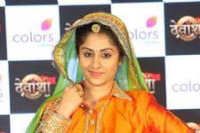 Ankita Sharma takes her real life mother in law's name Sarla, in reel life...