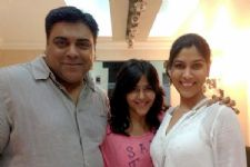Ram Kapoor & Sakshi Tanwar's video is the cutest thing you'll see on the internet today!
