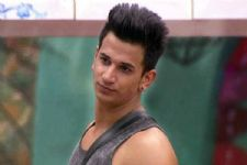 Prince Narula aka Lucky gets HOSPITALISED..!