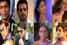 If Kabhi Khushi Kabhi Gham was to be REMADE with TV ACTORS!