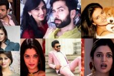 #BestOf2016: Top 'RUMOURED' TV Stars Of 2016!