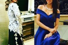 #Stylebuzz: Two Gorgeous Gowns you must consider for your festive wardrobe