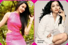Vaishnavi Dhanraj replaces Tithi Raaj in the Life Ok show!!