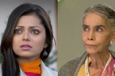 Dadi to be 'ARRESTED' in Pardes Mein Hai Mera Dil!