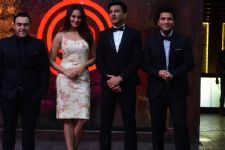 Sonakshi Sinha graces the Grand finale of MasterChef India Season 5