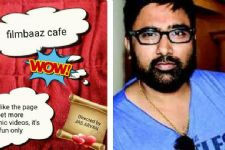 Ace comedy writer, Amit Aaryan launches his own venture!