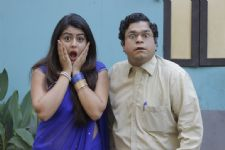 Gomukh loses his 'Lucky Charm' in Chidiya Ghar!