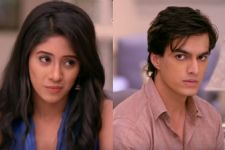 Kartik and Naira's 'ARGUMENT' in Yeh Rishta Kya Kehlata Hai!