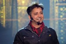 Sukhwinder Singh appears on 'The Voice India'