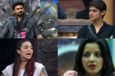 #BB10: Guess WHO is getting ELIMINATED this weekend from Bigg Boss Season 10!