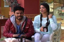 #BB10: WHAAT? Gaurav Chopra is STILL with Bani J in 'Bigg Boss Season 10' house..??