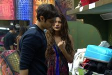 #BB10: Lopamudra and Rohan have a major FALLOUT!
