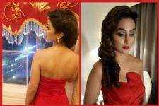 #Stylebuzz: Hina Khan slays the color Red