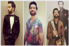 #Stylebuzz: Shivaay aka Nakuul Mehta killed-it in the Style Rapid Fire with his Ishqbaazi!!!