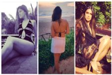 #Stylebuzz: Beat The Soaring Summer Heat Like These Bikini Clad Hotties