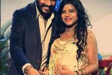 CONGRATULATIONS: Mitali Nag delivers a baby boy!