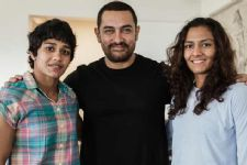 The REAL Dangal Girls to appear on 'The Kapil Sharma Show'