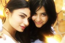 Ekta Kapoor and Mouni Roy join hands for another BIG project.!
