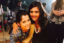 """Dalljiet Kaur and Meenu Panchal are my pillars of strength!"" - Latika Gill"