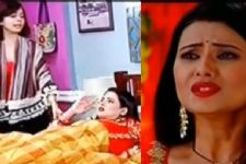 Tanuja to have a temporary 'Memory Loss' in Kasam!