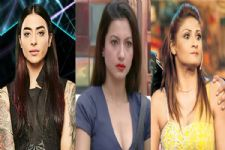 When Gauahar Khan and Urvashi Dholakia were called a 'BITCH'..!!