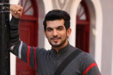 I always wanted to become a Police Officer- Arjun Bijlani