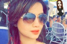 """Goa gives me a lot of peace,"" says Adaa Khan!!"