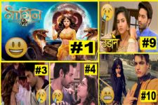 #TRPToppers: Big SHOCK as one show gets KNOCKED OUT of the list after a year!