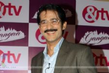 End of Hiten Tejwani's journey in 'Gangaa'