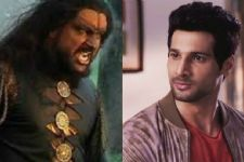 Rishabh to turn into a 'NARASIMHA' in Brahmarakshas!