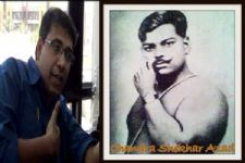 Following the trend of HISTORICAL shows, a show on 'Chandraskhekhar Azad' to be presented!