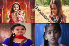Is the TREATMENT meted out to child actors on television correct?